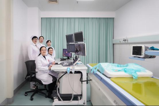 海扶刀「出鞘」,中南大学湘雅二医院妇科开启无创手术「黑科技」